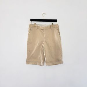 Banana republic martin fit shorts
